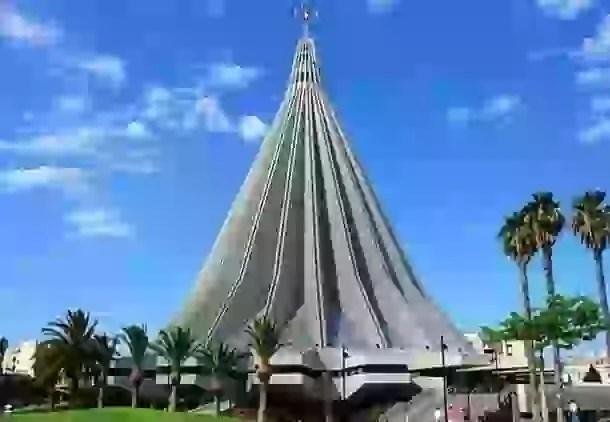 Madonna delle Lacrime Tapınağı