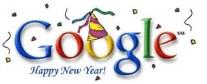1 Ocak 2000, Mutlu Yıllar Doodle