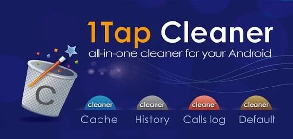 1tab cleaner android indir
