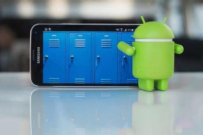 Android Telefon Ve Tabletlerde Uygulama Ve Dosya Gizleme