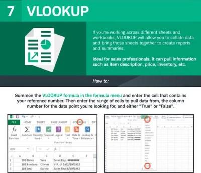 Excel Vlookup (Düşey Ara)