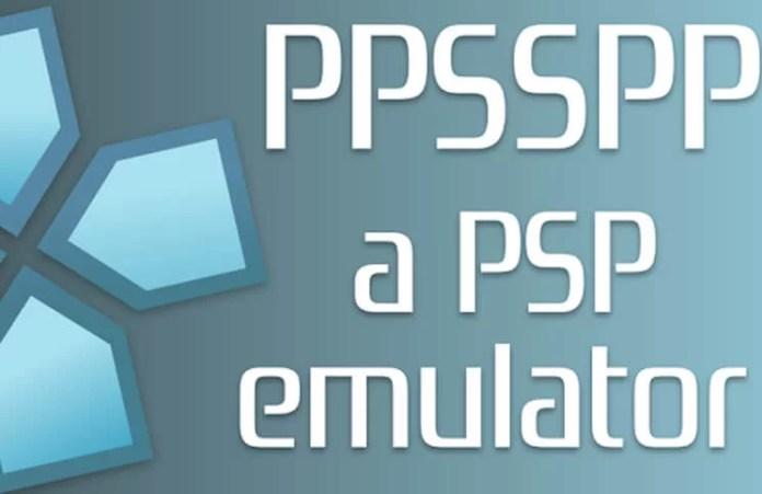 PSP Oyunlarını PC'de Oynamak