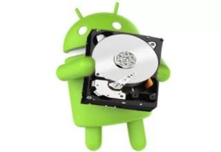 Android'de Depolama Alanı Geri Kazanmanın 6 Yolu