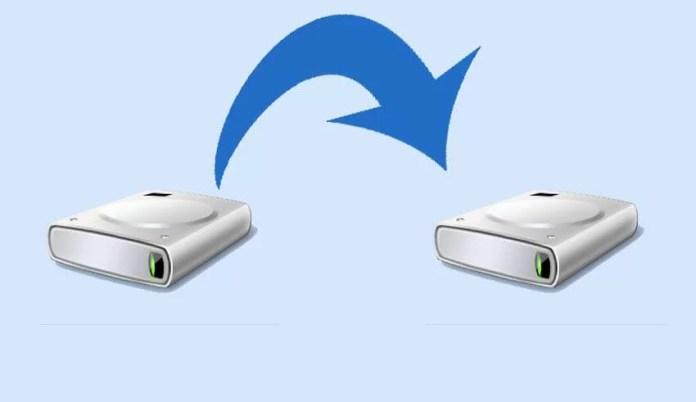 Windows 10'da Yüklü Programları Farklı Konuma Taşıma Nasıl Yapılır