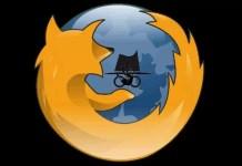 Firefox'da Gizli Pencere Nasıl Kullanıma Kapatılır?