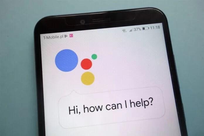 Google Asistan'ı Ana Sayfa Düğmesinden Kaldırma
