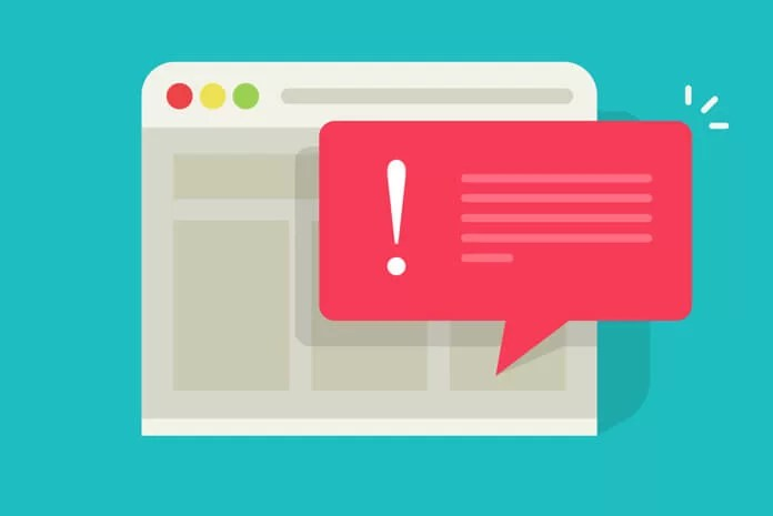 'Üzgünüz, Bu Dosya Türü Güvenlik Nedenlerinden Dolayı İzin Verilmez' Hatası Nasıl Düzeltilir