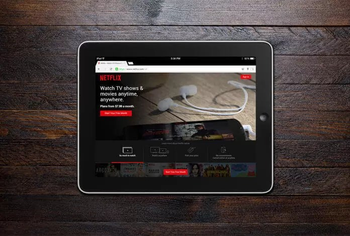 10+ En İyi Netflix Chrome Uzantısı
