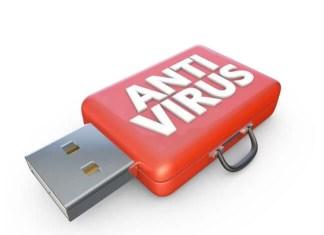 USB Bellekler için En İyi 11 Taşınabilir Antivirüs