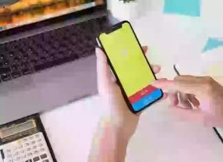 Bilgisayardan Snapchat Hesabına Giriş