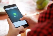 Sanal Telefon Numarasıyla WhatsApp Oluşturun
