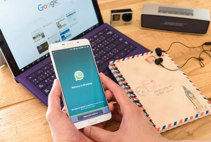 Android'de WhatsApp Aramalarını Kaydetme