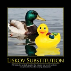 LiskovSubstitution
