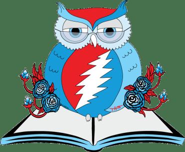 Owlsley Book Club