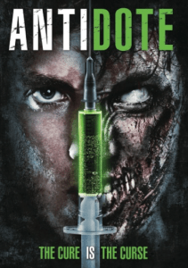 Antidote Poster Big