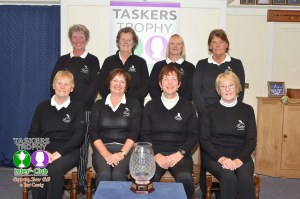 Bondhay Ladies return to Wollaton