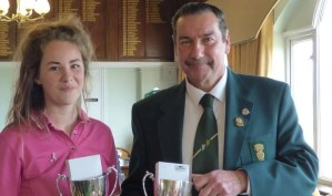 Lincolnshire Union of Golf Clubs Junior Updates