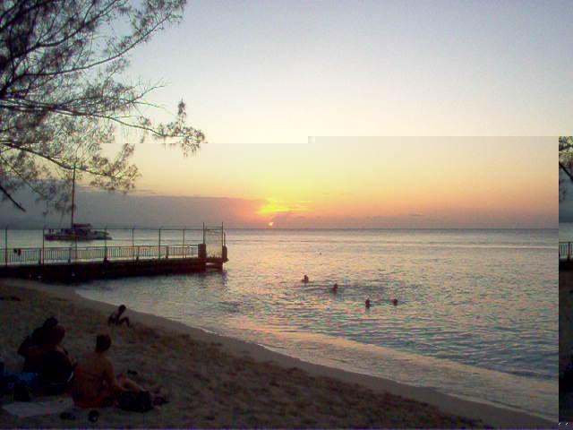 Jamaica Spring 2011