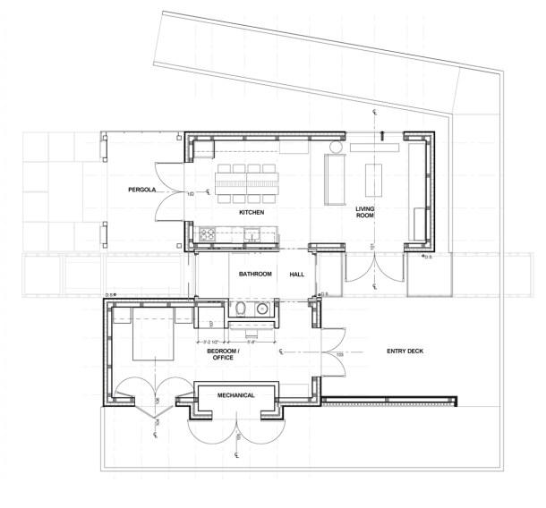 house floorplan