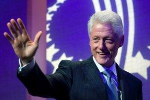 Bill Clinton Initiative