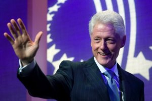 Bill Clinton Initiative