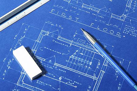 Custom or stock the future of greener homes intercon home blueprint malvernweather Gallery