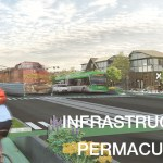 off the rails, infrastructure, planning, street