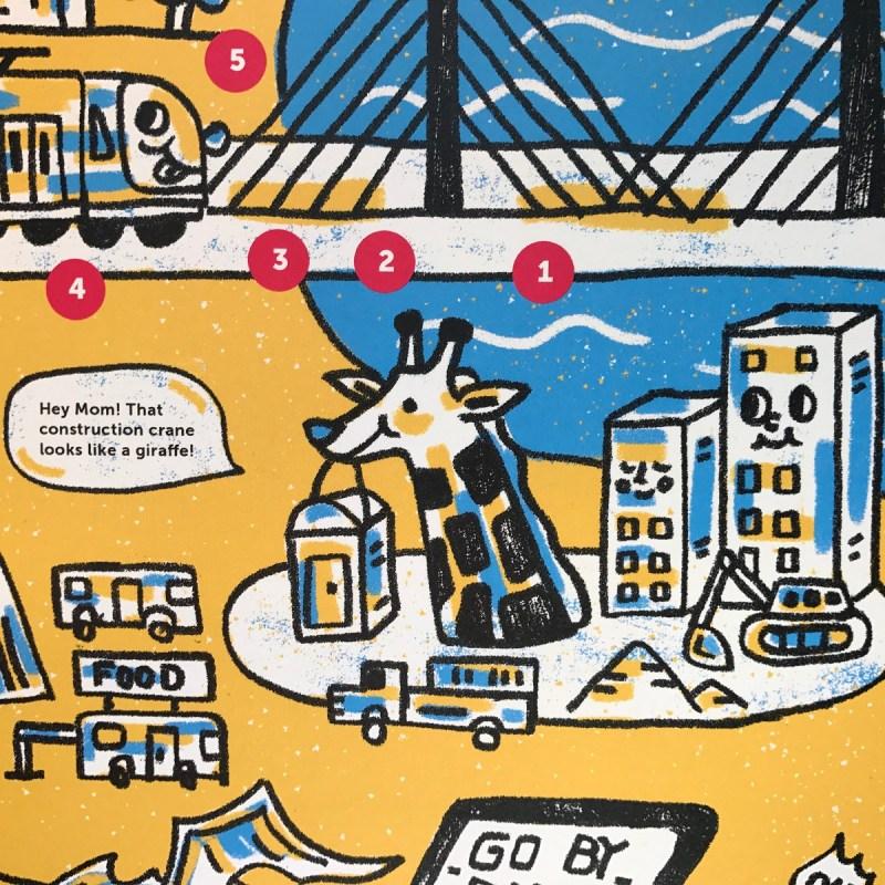 Really Good Maps - Jenafer Matthews