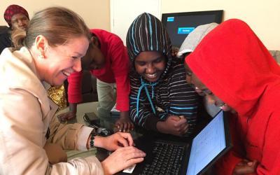 10 Nonprofits Receive Transformative Grant