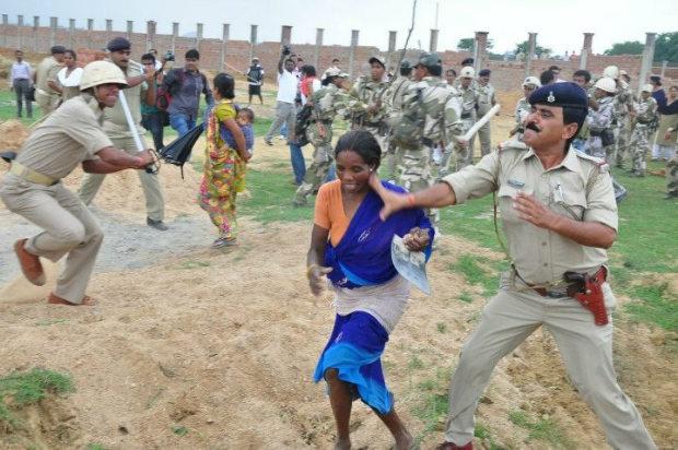 Nagri Police torture 3