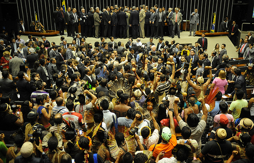 Photo Credit Brasil de Fato (brasildefato.com.br) Some Rights Reserved.