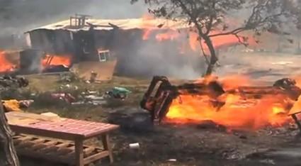 Maasai evictions