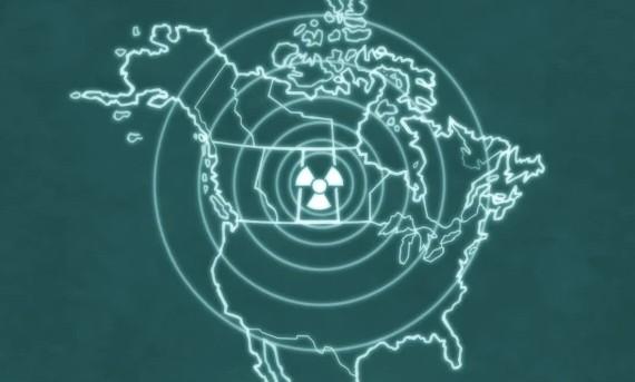 Saskatchewan Toxic Waste Dump