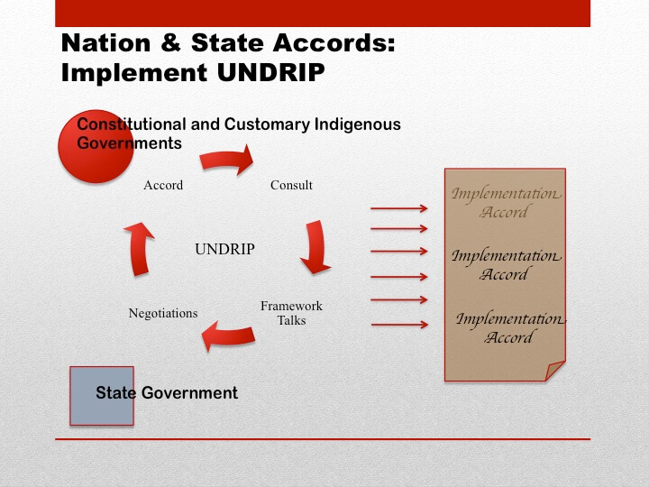 Poposed UNDRIP Implement Slide26