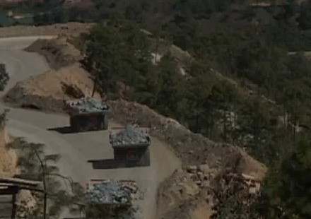 Goldcorp in Guatemala