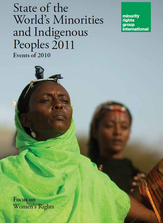 State of the World Minorities and Indigenous Peoples 2011