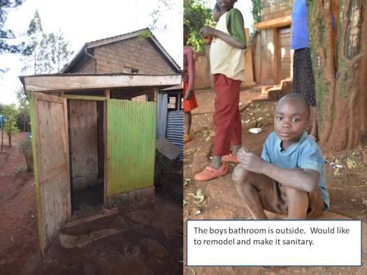 Kenya Orphanage 2