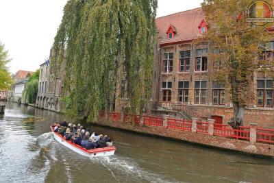 Renovatie Brugge