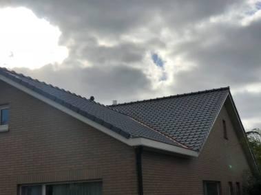 Renovatie dak sint kruis 3