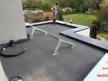 Roofing assebroek
