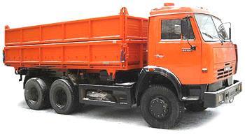 Грузовик КАМАЗ 45143 - полная характеристика автомобиля ...
