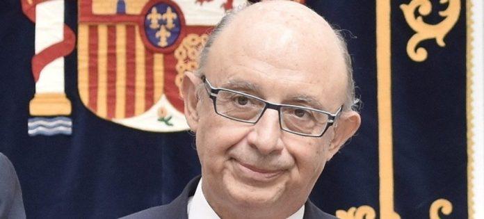 Montoro ya tiene en su poder las cuentas 'secretas' de Andorra