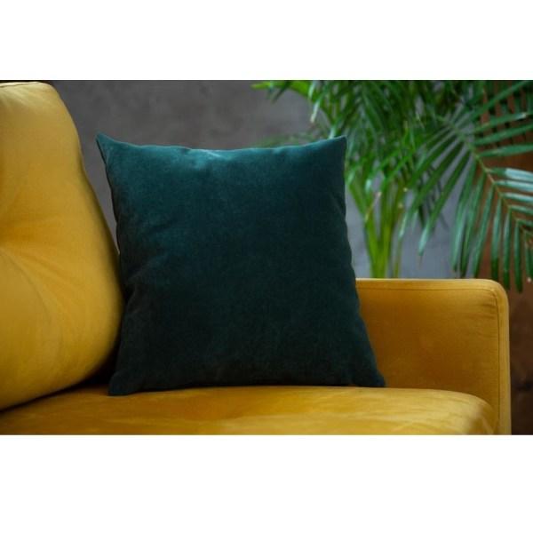 Freedom Mallard Green декоративная подушка