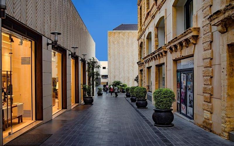 """Ciudad libanesa fue nominada como """"París del Medio Oriente"""""""