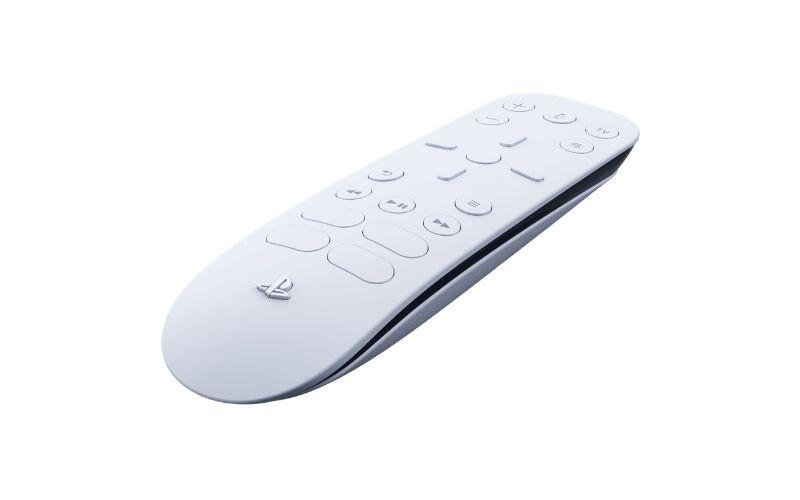 Control Multimedia