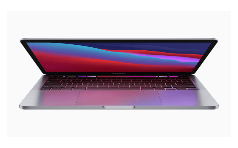 MacBook Pro con M1