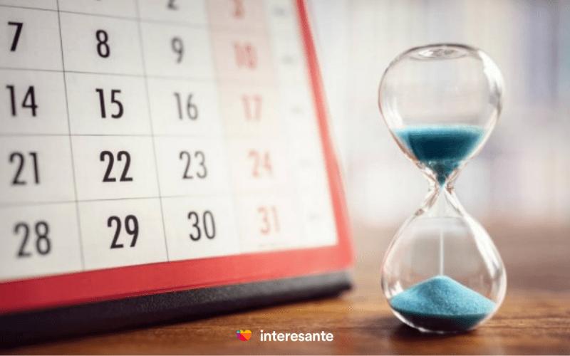 Calendariza tus importaciones