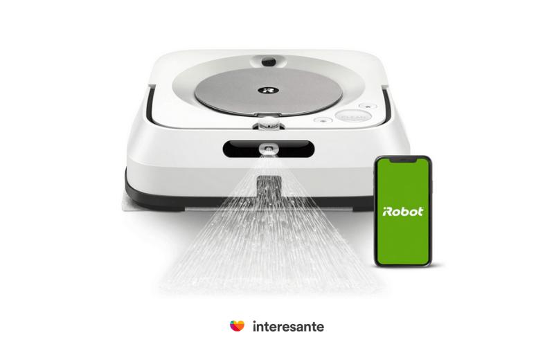 iRobot  regalo para día de las madres
