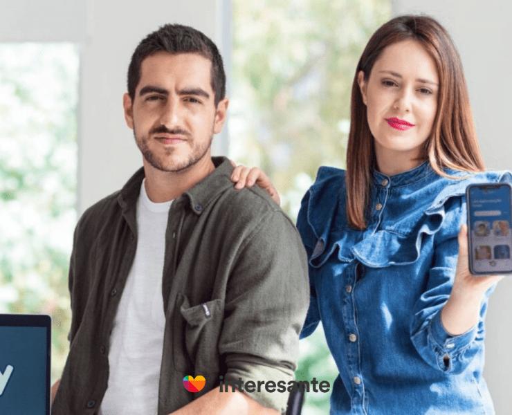storybook Daniela Vega y Francisco Cornejo