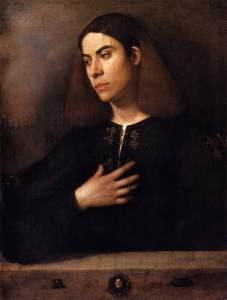 Antonio Broccardo Giorgione